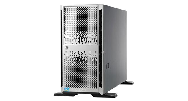 servidor-hp-ml350-g2